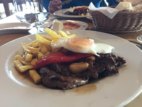 steak from associacao agricola