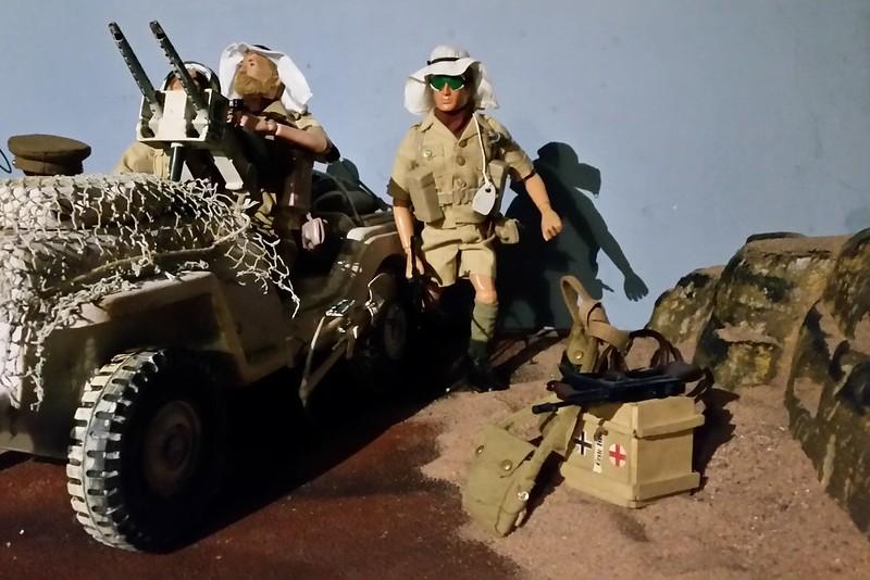 Slakkara Desert 1943 24589181767_0f8631130d_c