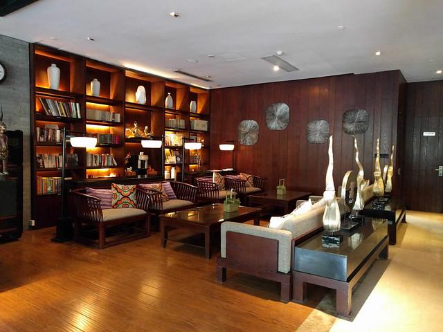 SSAW hotel lobby