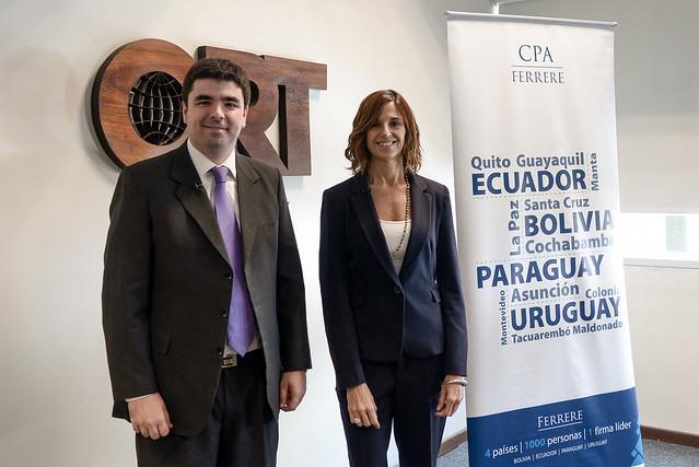 Uso de instrumentos financieros para cobertura de riesgos: la experiencia de Argentina, el potencial de Uruguay