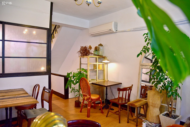 merci creme 板橋早午餐咖啡廳不限時推薦板橋火車站美食 (9)