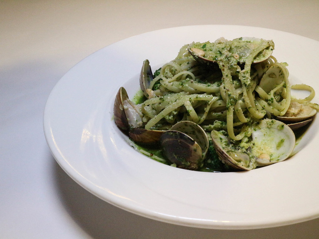 SPEZiA斯佩齊亞義大利餐廳 (41)