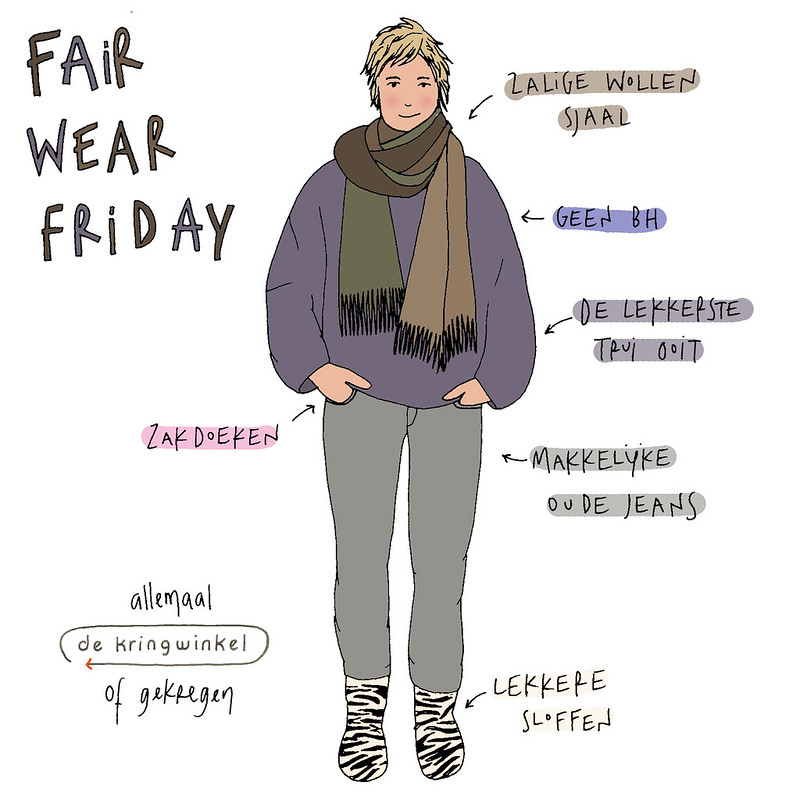 fair wear friday
