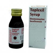 TOPLEXIL SYR 120ML ]