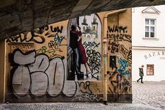 """""""Arte en Praga"""""""