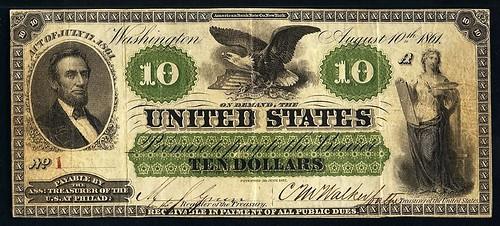 Figure 1 - LT-1861-$10-1-A