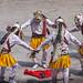 Chham dancers#3 by bag_lady
