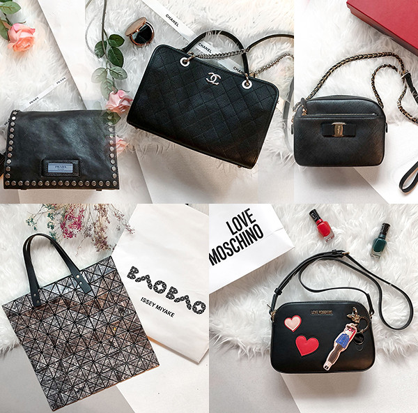 MyFatPocket Luxury Bag Giveaway