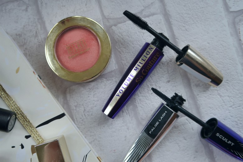 Milani Luminoso Blush Review