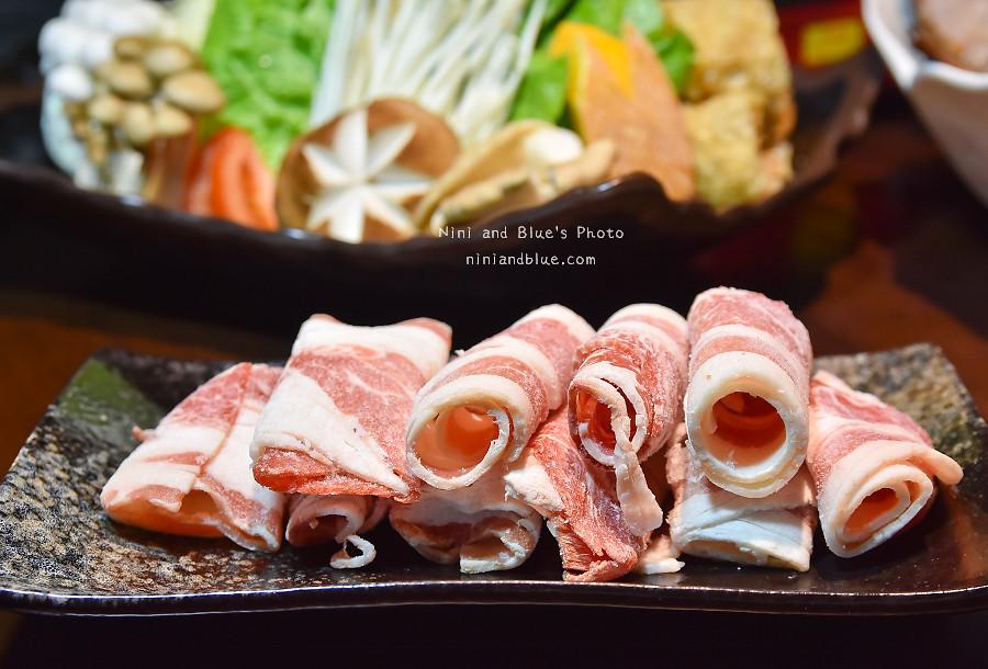 本握壽司火鍋台中南屯日本料理22