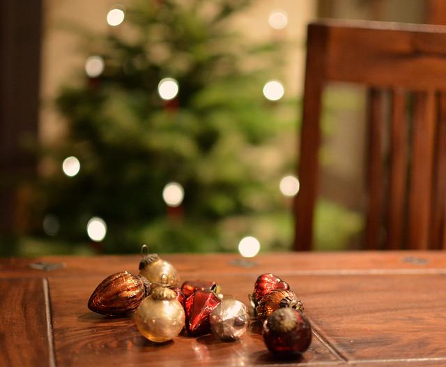 Bis zum nächsten Weihnachtsfest....