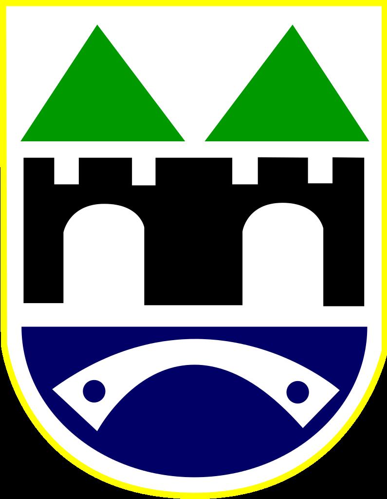 Sarajevo coat of arms