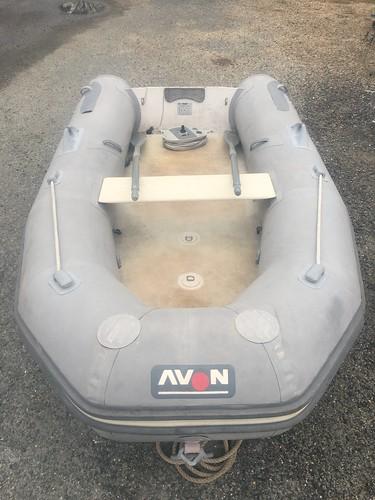 #5051 Avon Inflatable