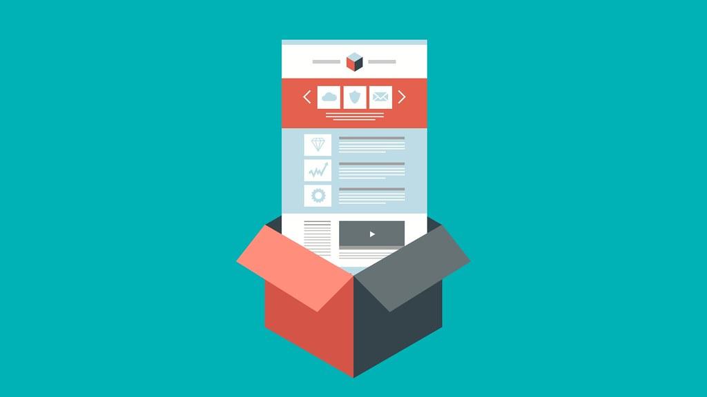 Typecase is the University's new publishing platform