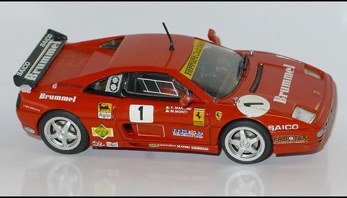 Ferrari 348 GTC (2411) Bang L1160303