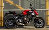 Honda CB 650 F 2017 - 12