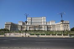 Rumänien 2016 - 13.Tag, Bukarest