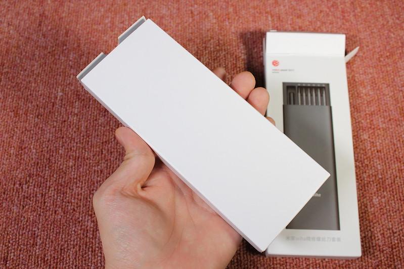 Xiaomi 精密ドライバー 開封レビュー (5)