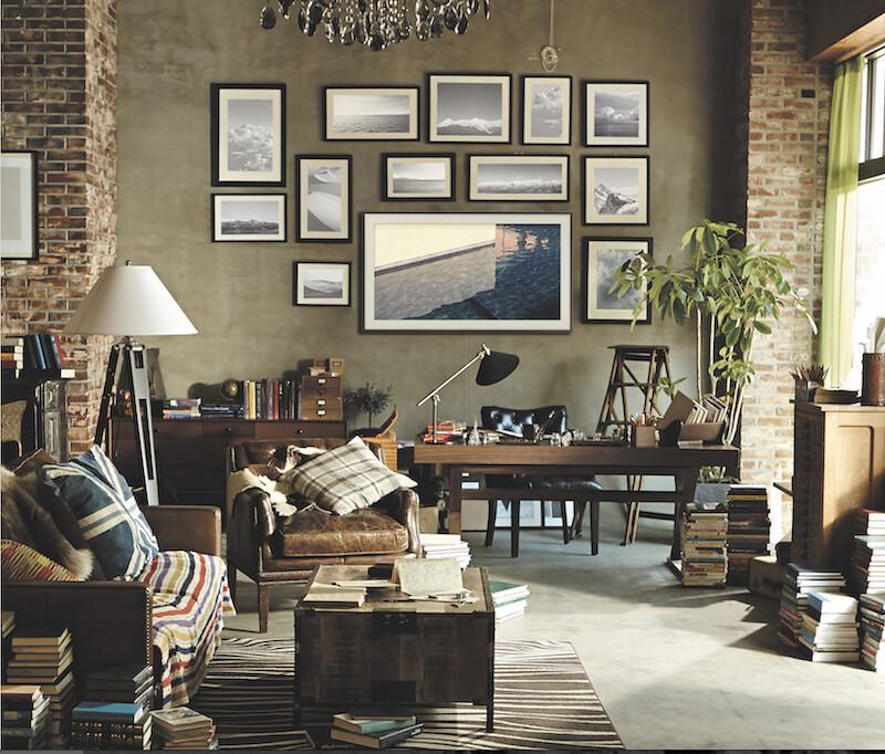 Samsung The Frame Lifestyle_12_featured on artfridge
