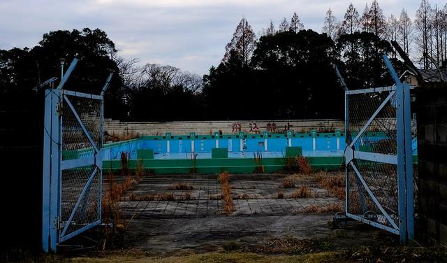 No swimming today., Fujifilm X-T2, XF27mmF2.8