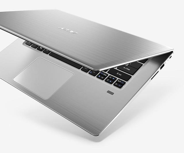Acer Swift 3 AMD