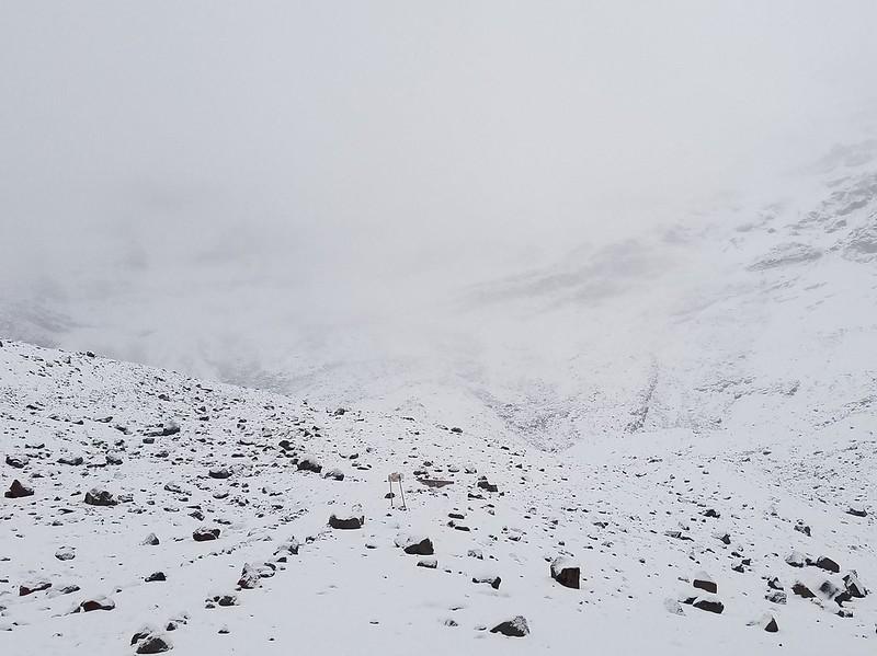 Chimborazo • Chimborazo