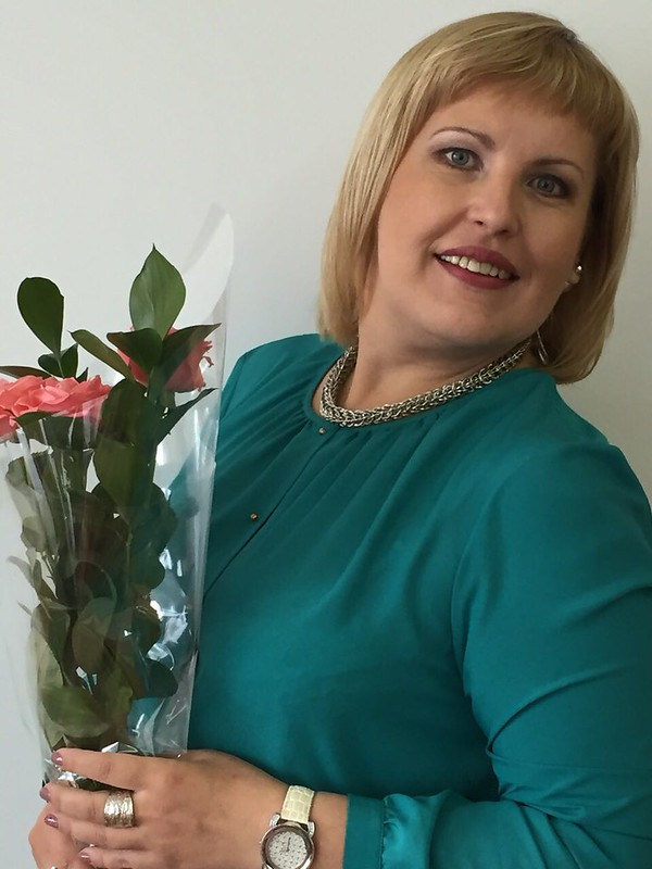 Елена Геннадьевна Медведева