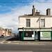 Beaty's Kitchen cafe in Fleetwood, Lancashire