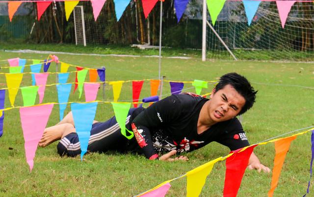 RMIT X Run 2017