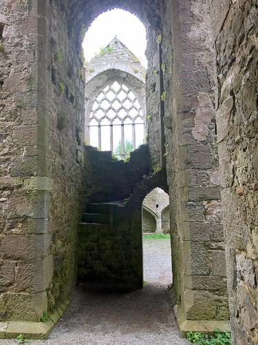 Dominican priory, Kilmallock, Co. Limerick