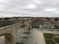 Montpellier: Aqueduc Saint_Clément