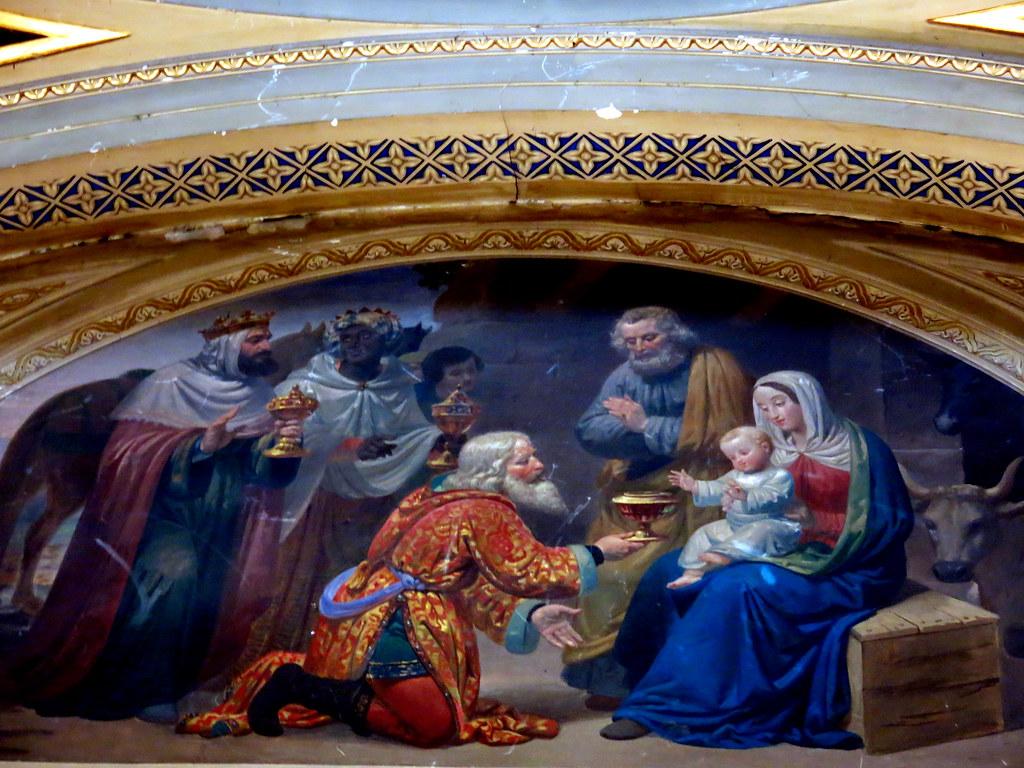 Palacio Gaviria: turistas ilustres