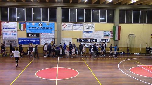 2017-2018 BF Toscana Polysport-Nico Basket