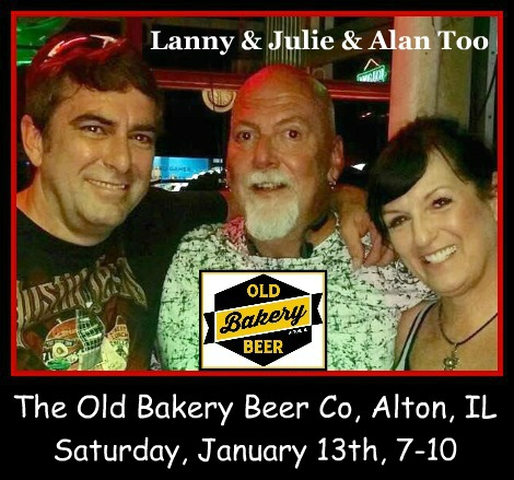 Lanny & Julie & Alan Too 1-13-18