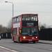 Arriva London VLA6 (LJ03MXW) on Route 123