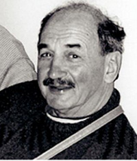 Edward Rochette