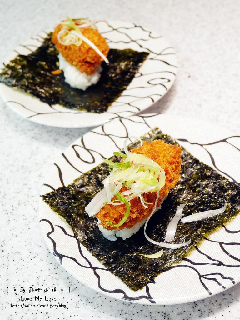 台北西門町平價日本料理餐廳壽司海鮮推薦點爭鮮 (10)