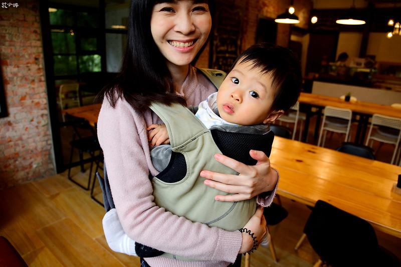 英國Caboo DXgo探索揹巾推薦嬰兒揹巾 (34)