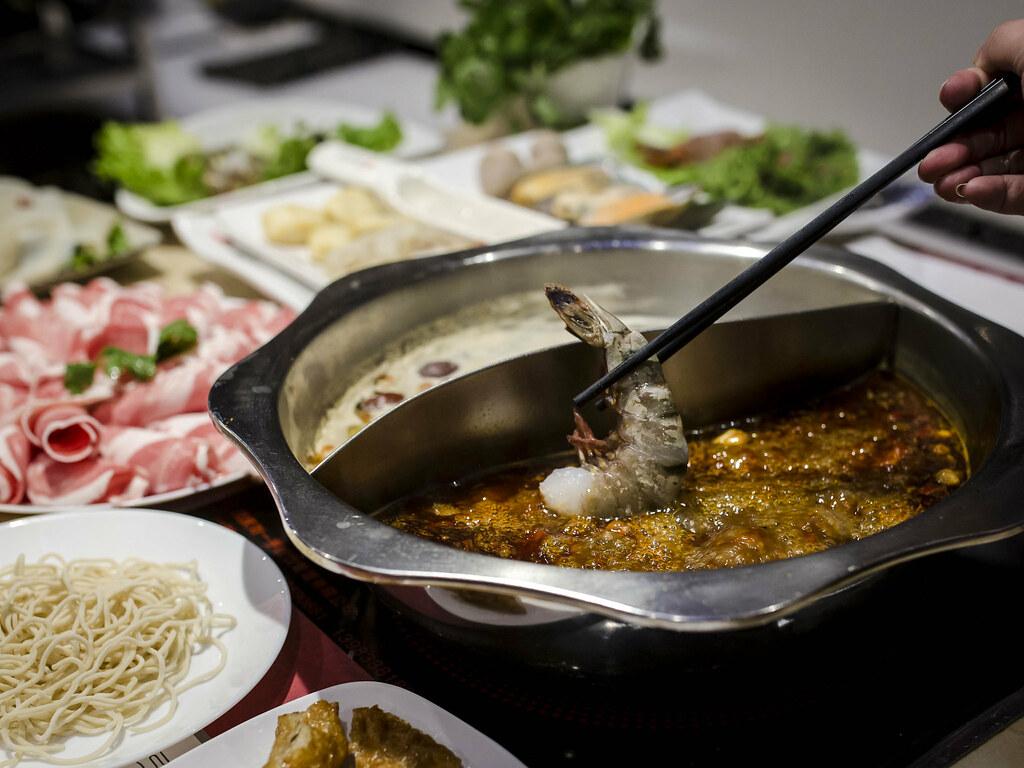 Liuyishou Hotpot