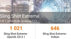 Elephone S8 ベンチマーク (5)