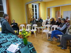 05 Lundi 5 mars- une audace missionnaire - Photo of Saint-Genis-d'Hiersac