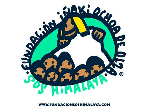 Fundación Iñaki Ochoa de Olza-SOS Himalaya
