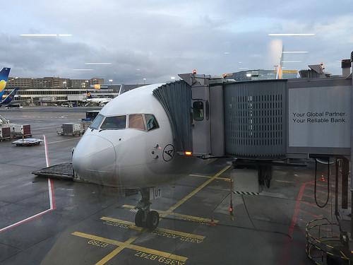 11 - Flieger  nach Puerto Plata / Airplane to Puerto Plata