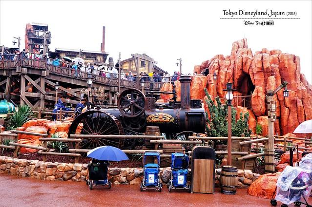 Tokyo Disneyland 17