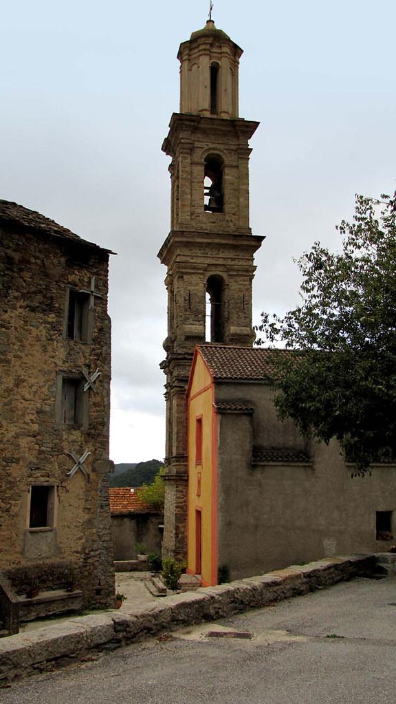 Lugo-di-Nazza