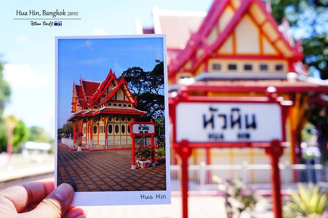2015 Hua Hin Day 2- Hua Hin Railway Station 04