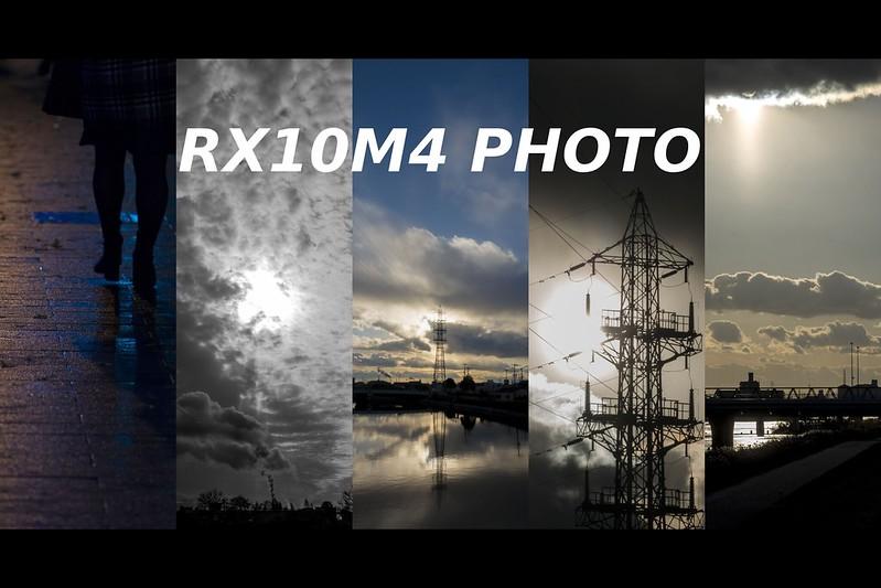 RX10M4 PHOTO