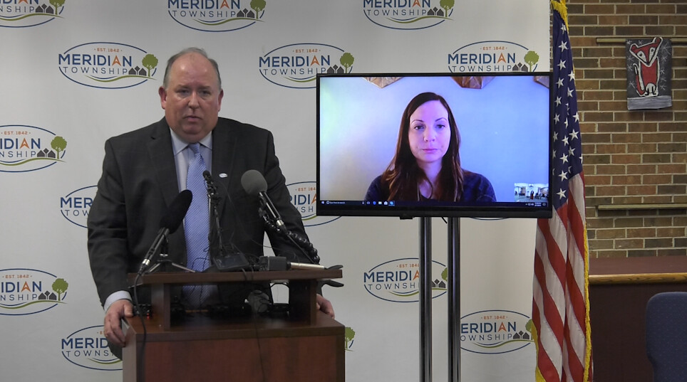 Meridian Township Apologizes to Nassar Victim After 14 Years