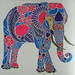 Elephant:  34/365