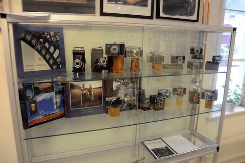 Owe Ellersten – Kamerasamling